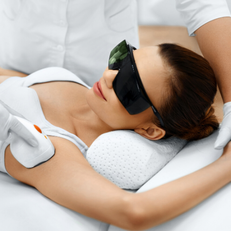 Advanced Laser Therapy